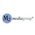 M2 Media Group Logo