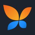 Avoya Travel / Rev Agency Logo
