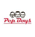 The Pep Boys Logo