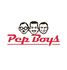 The Pep Boys Logo