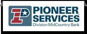 Pioneer Services Logo