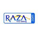 Raza Communications Logo