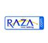 Raza Communications Logo