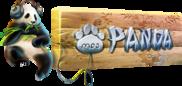 Mp3panda.com Logo