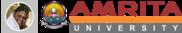 Amrita University Logo