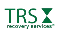 TRS Recovery Services Logo