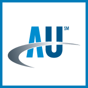 Allied Universal / Aus.com Logo