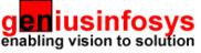 Genius Infosys Logo