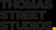 Thomas Street Studios / Fusion Studios Logo