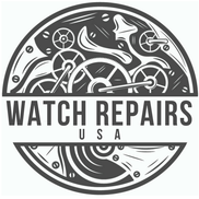 Watch Repairs USA Logo