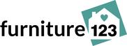 Furniture 123 Logo