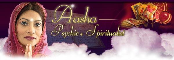asha astrologer online