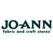Jo-Ann Fabric and Craft Stores Logo