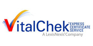 VitalChek Network Logo