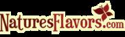 Natures Flavors Logo