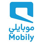 Mobily Saudi Arabia Logo