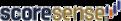ScoreSense.com Logo