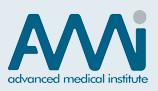 Advanced Medical Institute (AMI) Logo