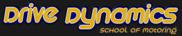 Drive Dynamics / Dynamic Franchises Logo