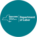 New York State Department of Labor Logo