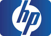 Hewlett-Packard / HP Logo