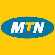 Mobile Telephone Networks [MTN] South Africa Logo