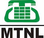 Mahanagar Telephone Nigam [MTNL] Logo