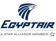 Egypt Airlines / EgyptAir Logo