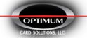 Optimum Card Solutions Logo
