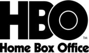 Home Box Office [HBO] Logo