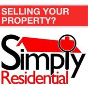 Simply Residential Logo