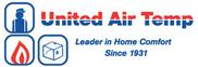 United Air Temp Air Conditioning & Heating Logo