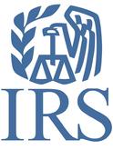 Internal Revenue Service [IRS] Logo