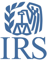 Internal Revenue Service [IRS] Logo