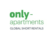 Only Apartments Logo