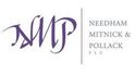 Needham Mitnick & Pollack Logo