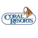 The Coral Resorts Logo