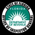 Florida Department of Revenue Logo