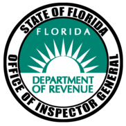 Florida Department of Revenue Logo