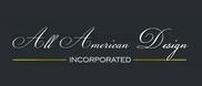 All American Design Logo