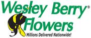 Wesley Berry Florist Logo