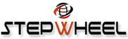 Stepwheel Outsourcing Logo