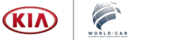 World Car KIA Logo