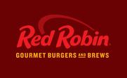 Red Robin International Logo