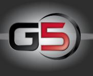 G'Five Logo