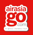 AirAsiaGo / AAE Travel Logo