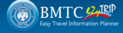 Bangalore Metropolitan Transport Corporation [BMTC] Logo