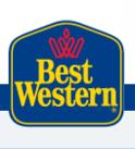 Best Western International Logo