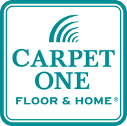 Carpet One Floor & Home Logo