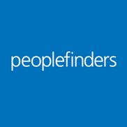 People Finders Logo